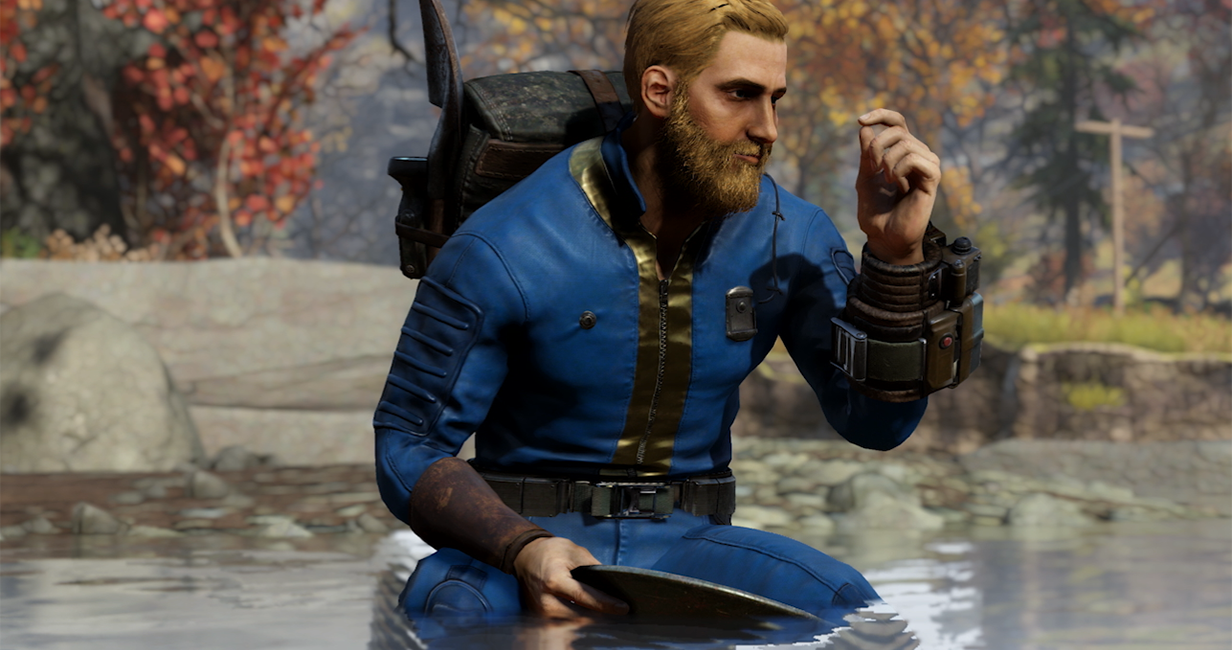 Fallout 76 Wasterlanders update release date and details revealed