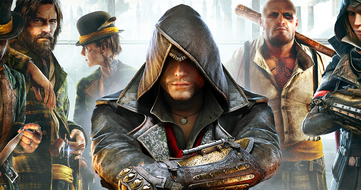 Assassin's Creed Syndicate will be free on Epic Games Store