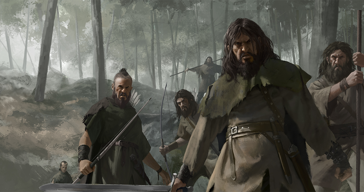Mount & Blade II  mounts up for early access in March