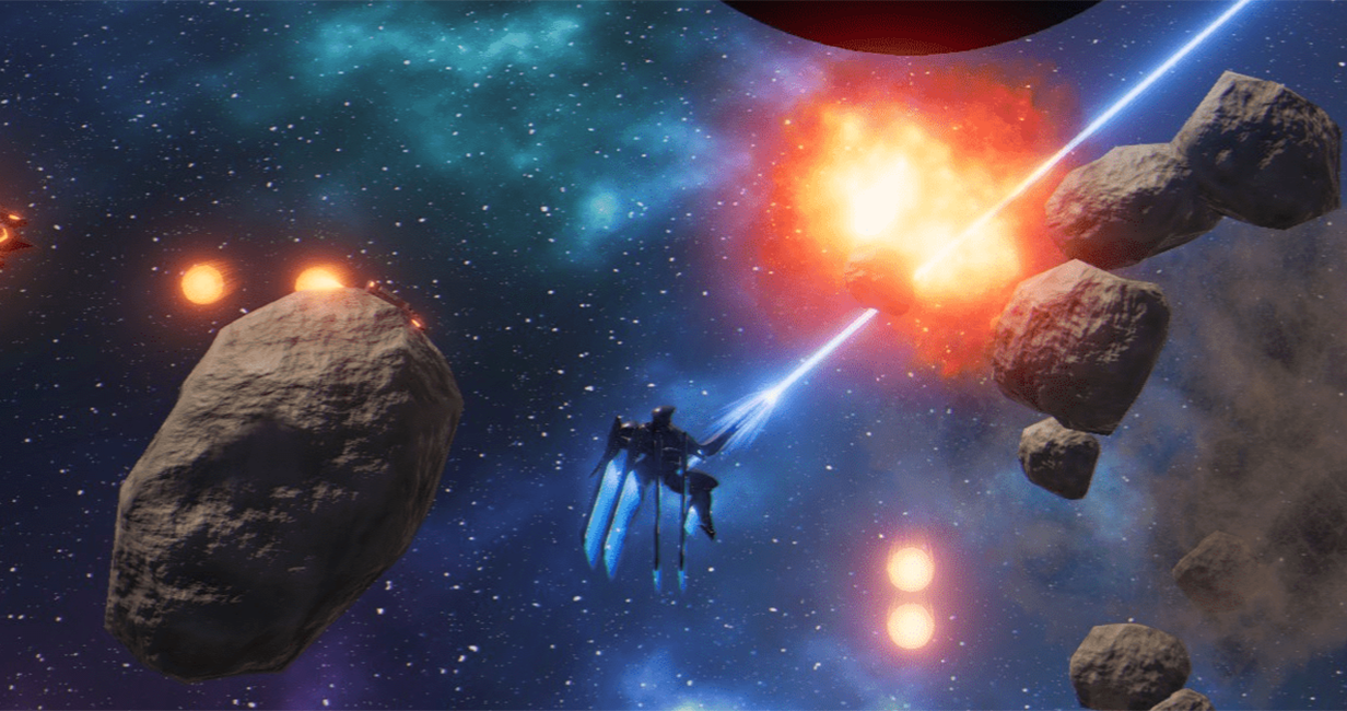 Project AETHER Releases on Steam