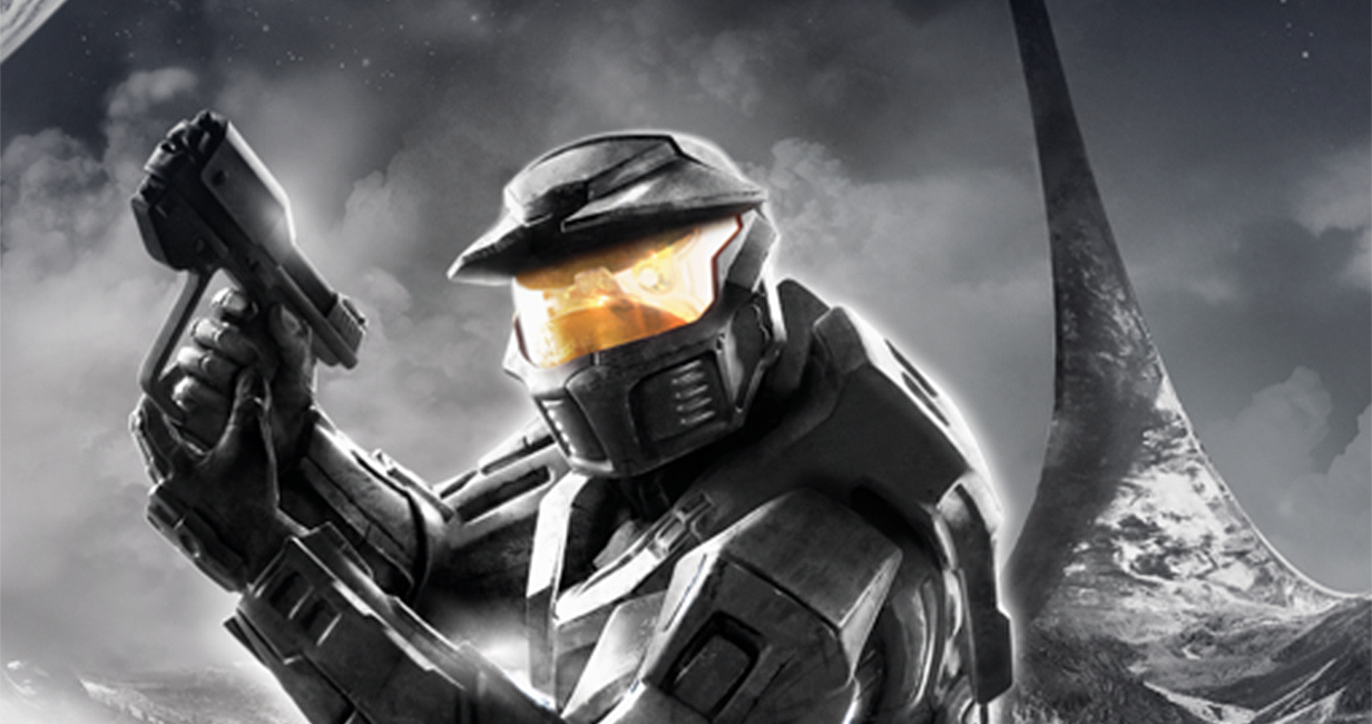 Surprise - Halo: CE Anniversary Edition arrives on PC