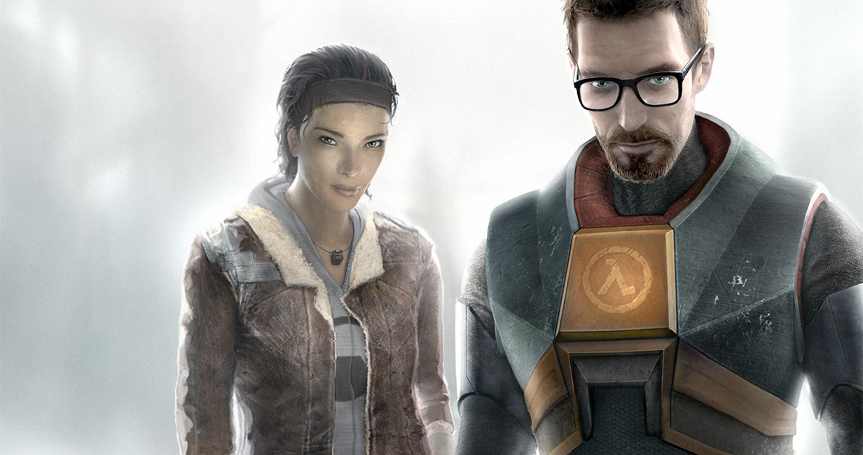 Possible hope for Half-Life 3