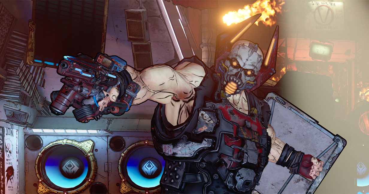 Borderlands 3 Steam details revealed in new FAQ