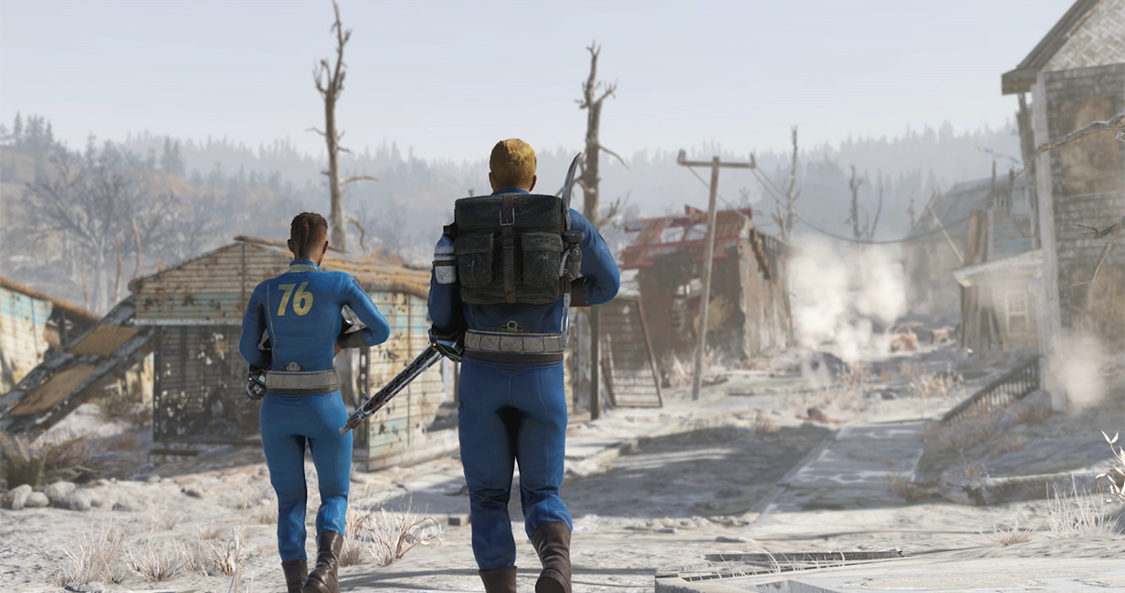 Fallout 76 Wastelanders will maintain original story