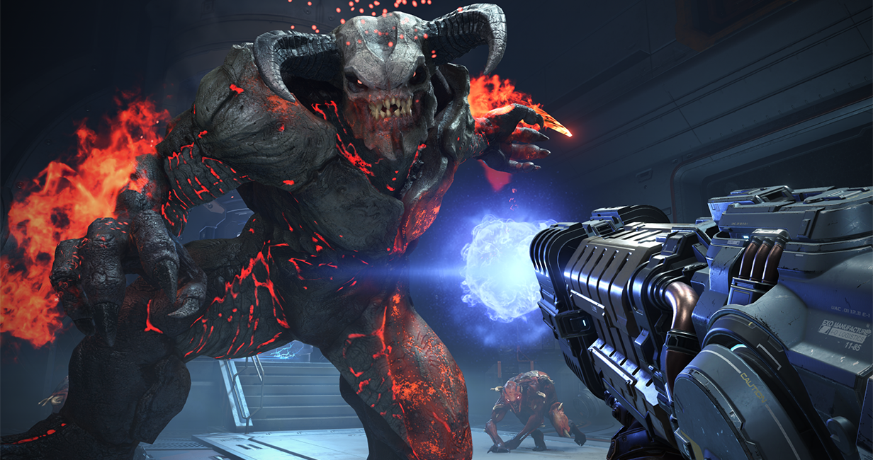 Doom Eternal PC Specs Revealed