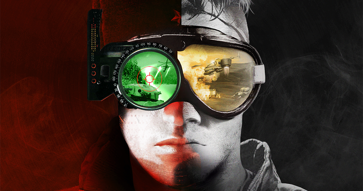 Command & Conquer remaster set for June