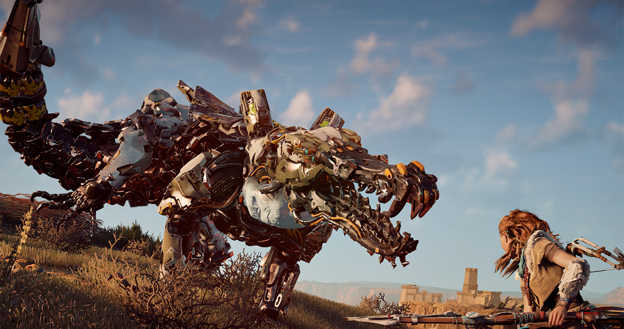 Horizon Zero Dawn confirmed for PC