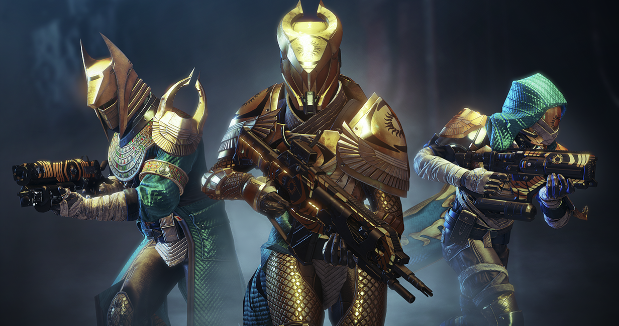 Trials of Osiris returns to Destiny 2 tomorrow
