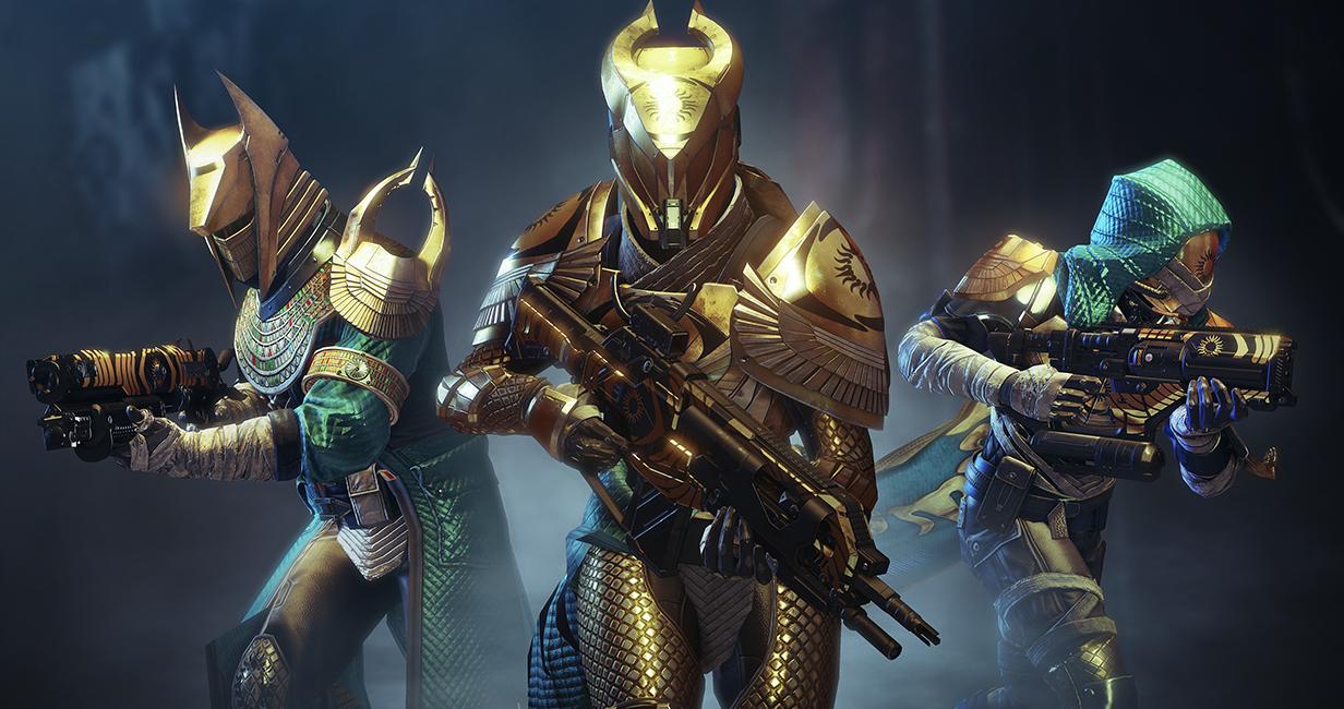Trials of Osiris returns to Destiny 2 tomorrow