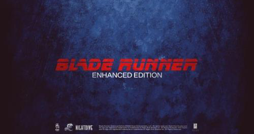 Bladerunner to be remastered