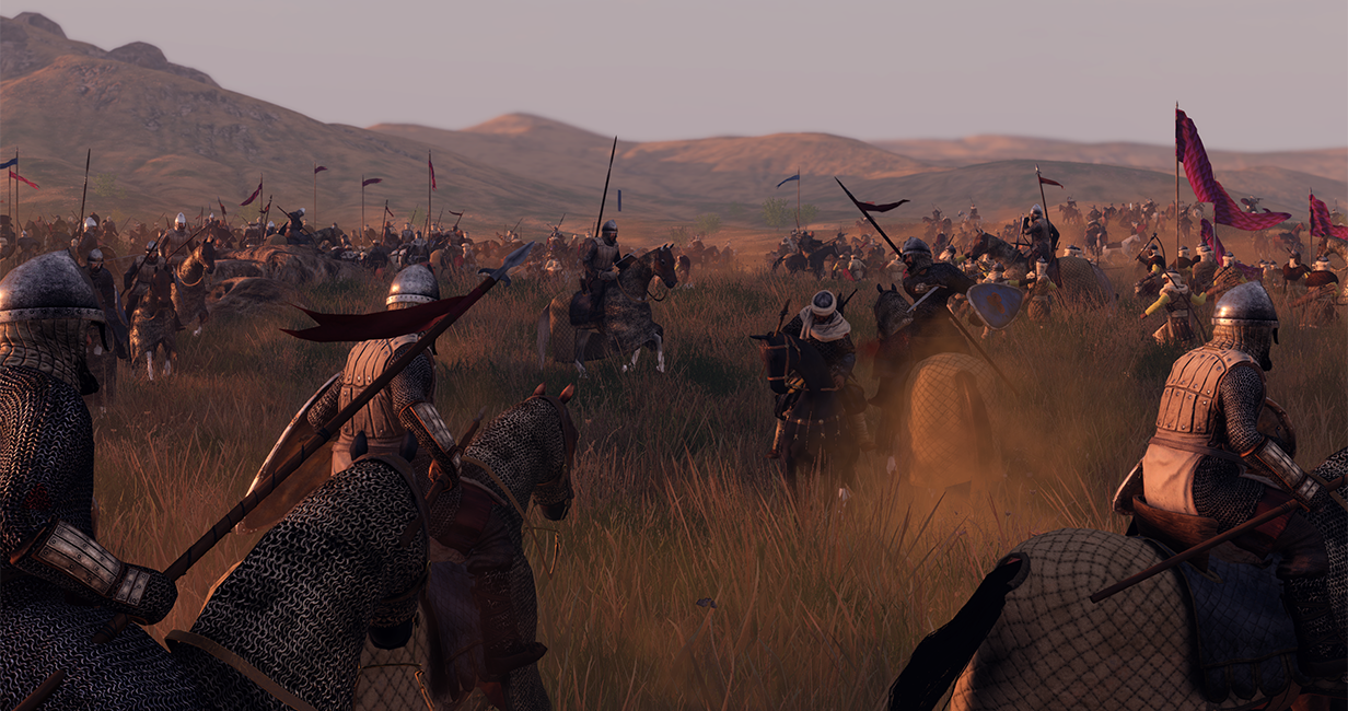 Mount & Blade II: Bannerlord to launch early