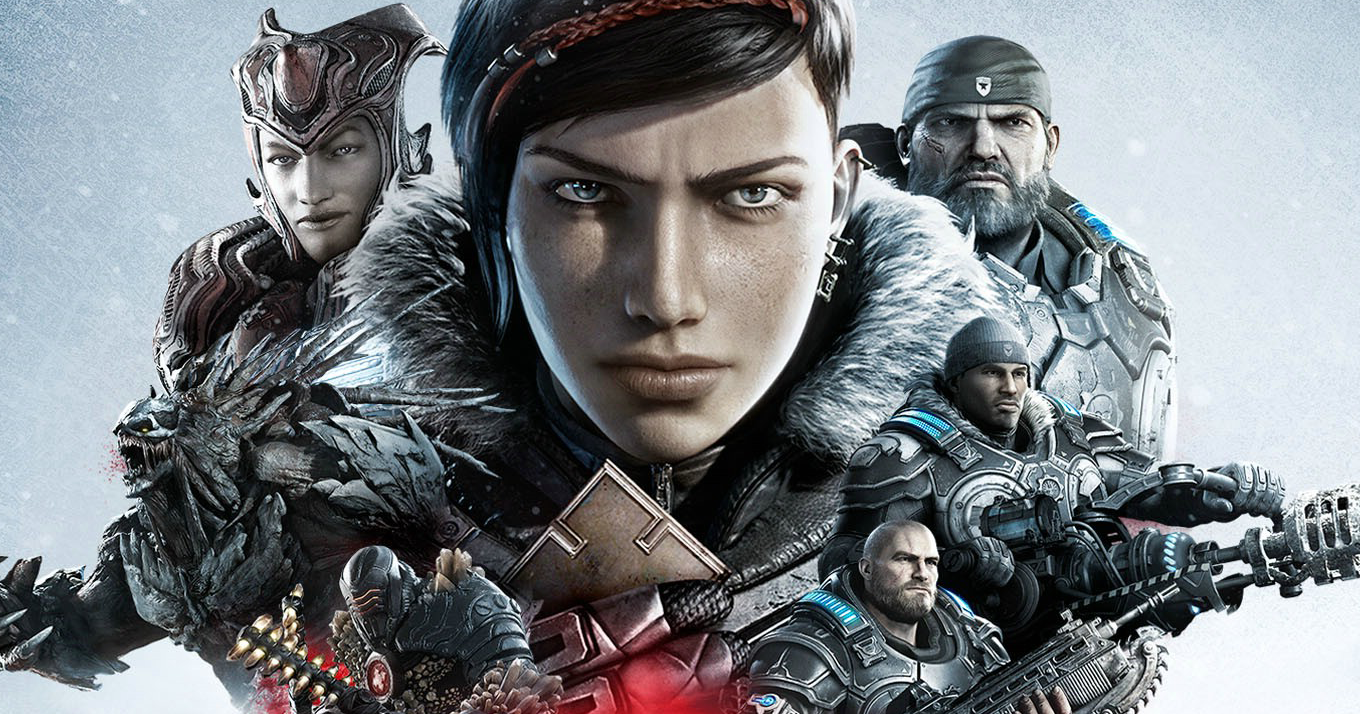New Game Ready Drivers Available Gears 5 and Borderlands 3 Support Added